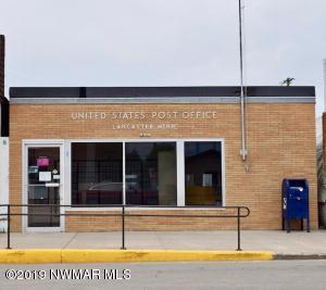 113 Central Avenue, Lancaster, MN 56735