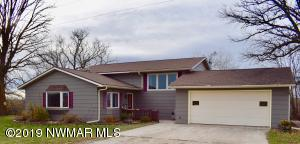 23625 145th Avenue NW, Viking, MN 56760