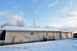 61692 Co Rd 12 Road, Warroad, MN 56763