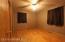 1st bedroom - main floor