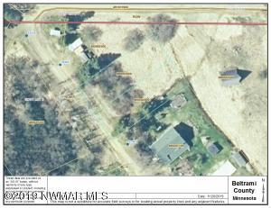 Lot 1&2 Red Dog Lane NE, Waskish, MN 56685