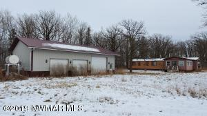 28641 290th Avenue, Badger, MN 56714