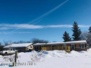 738 Lenmark Lane, Badger, MN 56714