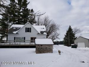11991 US-71 Highway, Northome, MN 56661