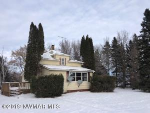 62805 County Road, Warroad, MN 56763