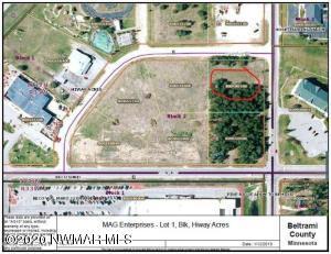 TBD Hannah Avenue NW, Bemidji, MN 56601