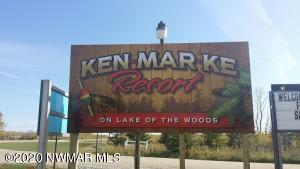 3147 Ken Mar Ke Drive NW, Baudette, MN 56623