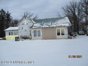32925 230th Avenue, Badger, MN 56714