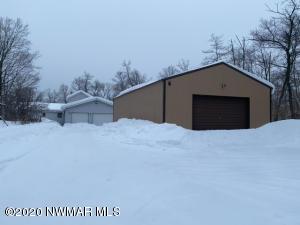 1952 Trillium Drive NW, Hackensack, MN 56452