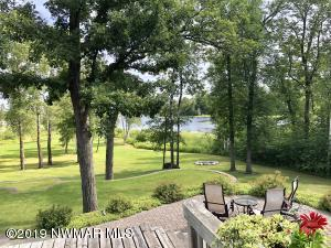 Seriously, you need to experience the view and serenity of this home in person!