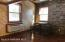 Use this as an art room/writers room/play house/music room, you choose