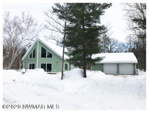 5145 Shingle Mill Road NE, Bemidji, MN 56601