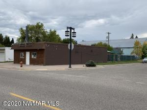 111 2nd Street NW, Cass Lake, MN 56633