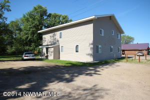 272 Spirit Avenue NW, Wilton, MN 56601