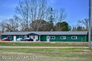 106 Aspen Avenue NW, Cass Lake, MN 56633