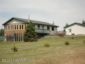 8943 N Moose Lake Road NE, Pennington, MN 56663