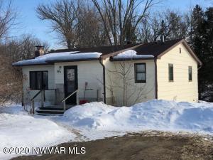 397 Mill Avenue SE, Blackduck, MN 56630