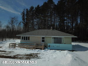9559 County Road NW, 8, Roosevelt, MN 56673
