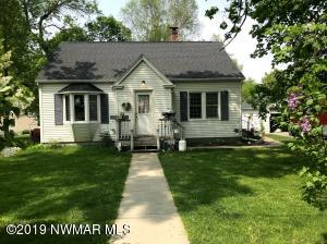 469 North Avenue, Gonvick, MN 56644