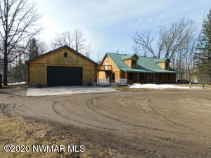 17256 Trengove Road NW, Solway, MN 56678