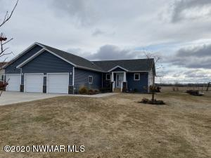 2006 Northrop Avenue, Thief River Falls, MN 56701