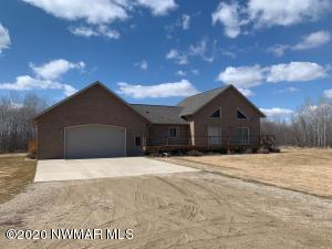 41633 130th Street, Wannaska, MN 56761