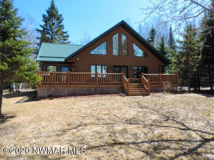 8973 Baywatch Trail NW, Walker, MN 56484