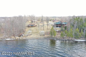 2830 S Boy Lake Drive NE, Remer, MN 56672