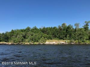 Flag Tract 7 Island, Angle Inlet, MN 56711