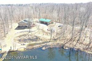 1810 Cozy Lodge Drive NE, Longville, MN 56655