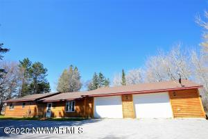47045 County 126 Road, Roseau, MN 56751