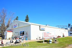 215 MN-11 Highway, Greenbush, MN 56726