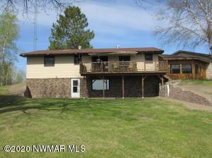 1421 Riverside Drive NW, Baudette, MN 56623