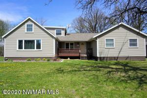 556 Minnesota Avenue W, Greenbush, MN 56726