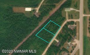 TBD Lenmark Lane, Badger, MN 56714