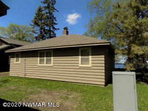 2582 Lake Lane NW, Baudette, MN 56623