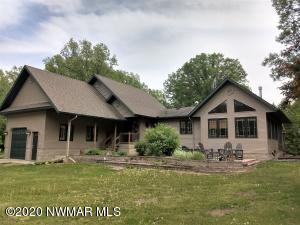40708 County 7 Road, Clearbrook, MN 56634
