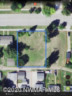 520 Summit Avenue N, Crookston, MN 56716