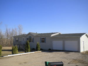1510 NORTH TRL, Fergus Falls, MN 56537