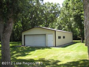 0 Birchwood Shore Drive, Underwood, MN 56586