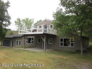 22014 HILLSIDE BEACH Road, Fergus Falls, MN 56537