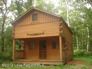 15800 Highway 5, Clitherall, MN 56524