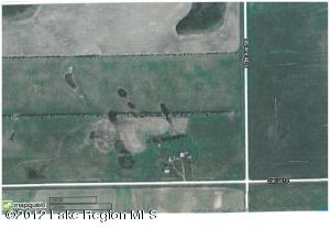 0 SE 88th Street, Ashley, ND 58413