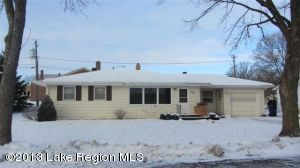 1229 Mitchell Place, Fergus Falls, MN 56537