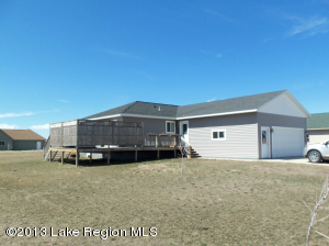 826 SW 8th Avenue, Perham, MN 56573