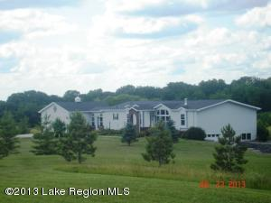 21909 FOREST LODGE Road, Fergus Falls, MN 56537