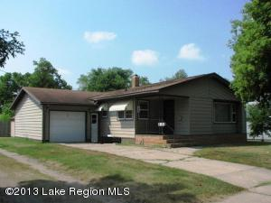 145 NW 5TH Street, Perham, MN 56573