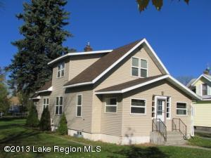 435 NE 2nd Avenue, Perham, MN 56573