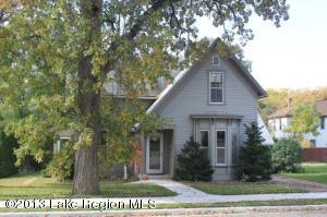 312 Oakland Place, Fergus Falls, MN 56537