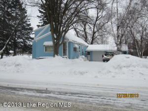 516 Second Street NW, Wadena, MN 56482